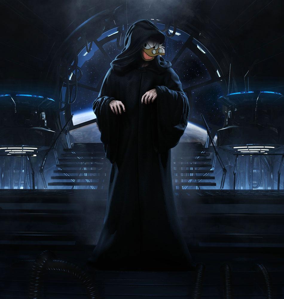 Emperor McDuck